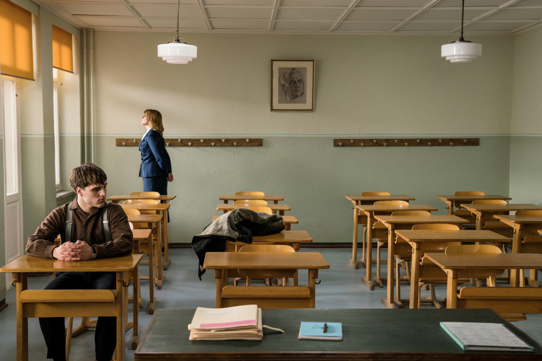 Das Schweigende Klassenzimmer Stream Kinox