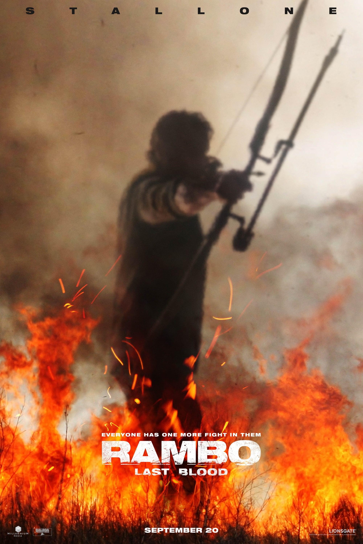 Rambo Last Blood Cinefile Movie Portal