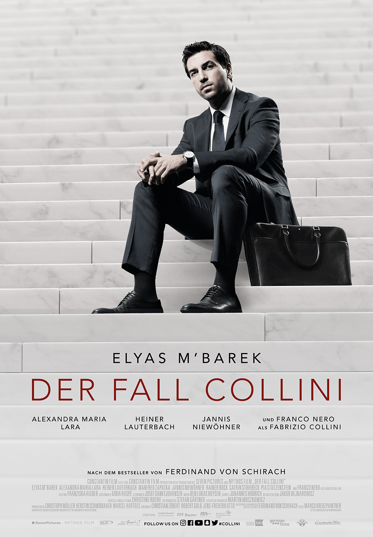 Der Fall Collini - Cinefile - Le site du cinéma